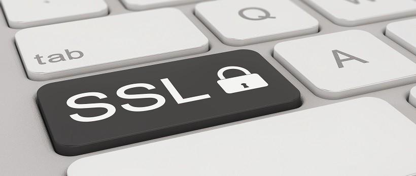 SSL Zertifikat & Datensicherheit: das bedeutet die DSGVO für S