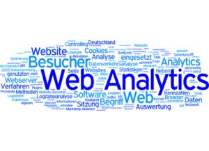Webanalyse und Erfolgsmessung ist mit dem Google Tag Manager leicht umsetzbar.